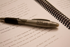 SiWC Pen