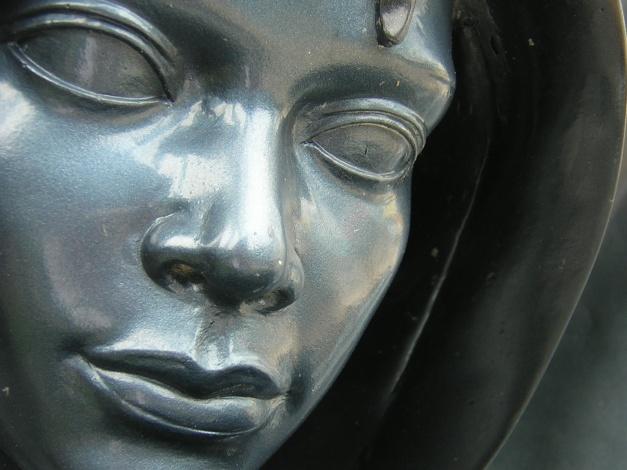 Silver Face