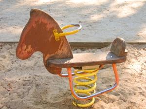 Playground_Rocking_Horse
