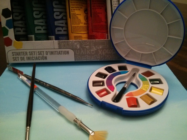 Painting_Stuff